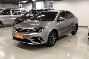 吉利汽车-帝豪 2020款 1.5L 手动豪华型