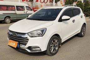 江淮-瑞风S2 2017款 1.5L CVT豪华型互联版