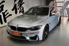 宝马-宝马M3 2014款 M3四门轿车