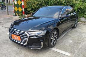 奥迪-奥迪A6L 2019款 40 TFSI 豪华动感型