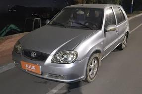 一汽-夏利 2008款 N3+ 1.0L 两厢